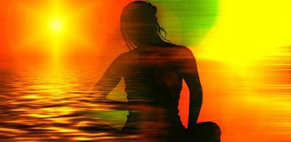 медитация, погружение в себя