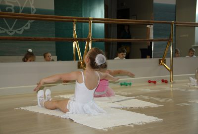 Камала Детская хореография