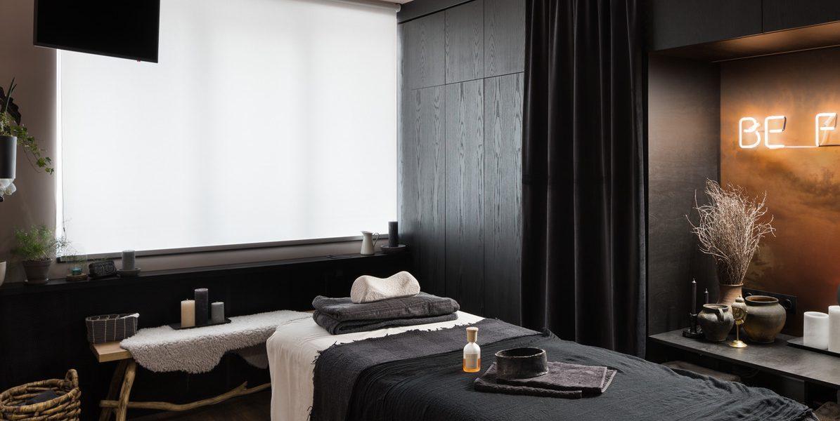 Камала массаж VIP-студия